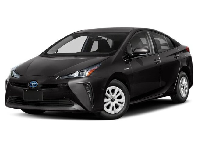 New 2019 Toyota Prius XLE AWD-e Hatchback JTDL9RFU8K3000377 for sale in Riverhead, NY
