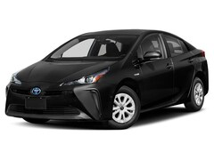 New 2019 Toyota Prius XLE AWD-e Hatchback