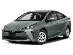 New 2019 Toyota Prius XLE AWD-e Hatchback For Sale in Augusta