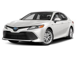 New 2019 Toyota Camry Hybrid SE Sedan Winston Salem, North Carolina