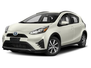 New 2019 Toyota Prius c LE Hatchback for sale in Dublin, CA