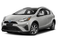 All new and used cars, trucks, and SUVs 2019 Toyota Prius c LE Hatchback for sale near you in Burlington, NJ