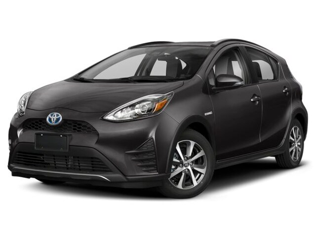 New 2019 Toyota Prius c LE Hatchback in Rockville, Maryland