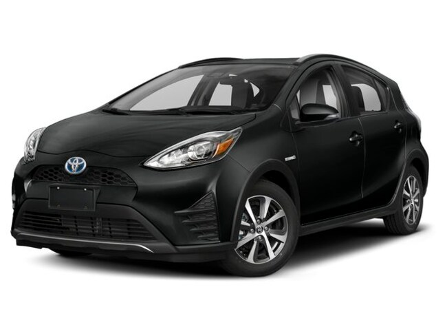 New 2019 Toyota Prius c LE Hatchback in Auburn, MA