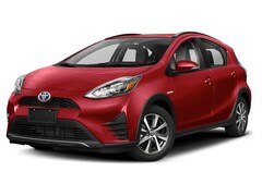 New 2019 Toyota Prius c LE Hatchback Hanover PA