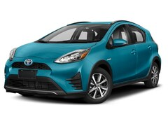 New 2019 Toyota Prius c LE Hatchback Wappingers Falls NY