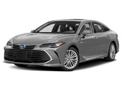 New 2019 Toyota Avalon Hybrid XSE Sedan Boston, MA