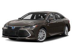 2019 Toyota Avalon Hybrid XSE Sedan 190018