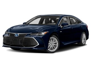 New 2019 Toyota Avalon Hybrid XSE Sedan in Easton, MD