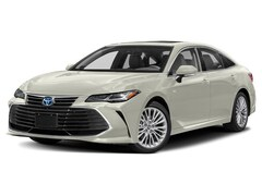 Certified Pre-Owned 2019 Toyota Avalon Hybrid Limited Sedan for sale in Portsmouth, NH