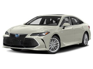 New 2019 Toyota Avalon Hybrid Limited Sedan For Sale Long Island