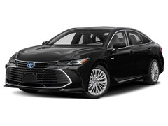 New 2019 Toyota Avalon Hybrid Limited Sedan for sale