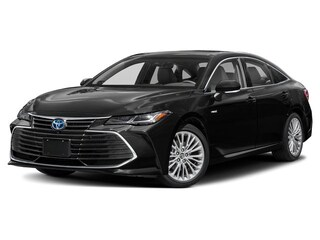 New Toyota cars, trucks, and SUVs 2019 Toyota Avalon Hybrid Limited Sedan for sale near you in Wellesley, MA