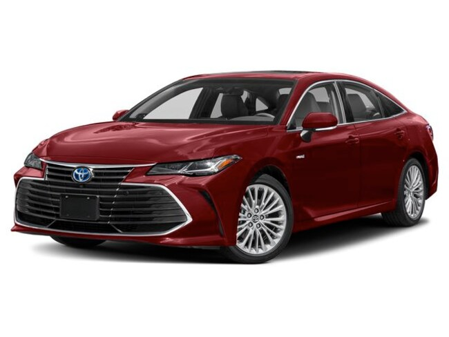 New 2019 Toyota Avalon Hybrid Limited Sedan dealer in Nampa ID - inventory