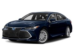 New 2019 Toyota Avalon Hybrid Limited Sedan in San Antonio, TX