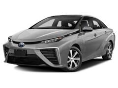 2019 Toyota Mirai Base Sedan JTDBVRBD3KA006726