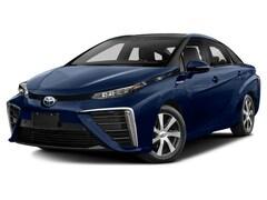 2019 Toyota Mirai Base Sedan JTDBVRBD6KA006560