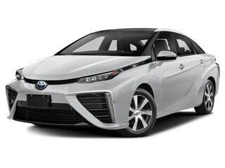 New 2019 Toyota Mirai Base Sedan