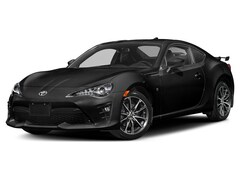2019 Toyota 86 GT Manual