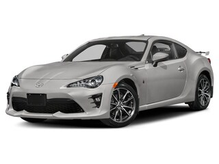 New 2019 Toyota 86 GT Coupe for sale near you in Brunswick, OH