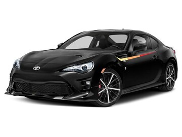 2019 Toyota 86 Coupe