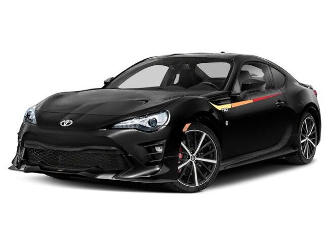 New 2019 Toyota 86 TRD SE Coupe Westminster