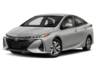 New 2019 Toyota Prius Prime Premium Hatchback for sale near you in Wellesley, MA