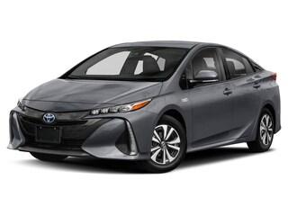 New 2019 Toyota Prius Prime Premium Hatchback