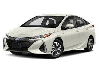New 2019 Toyota Prius Prime Advanced Hatchback for sale or lease in San Jose, CA