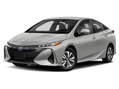2019 Toyota Prius Prime Advanced 5D Hatchback
