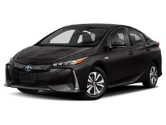 New 2019 Toyota Prius Prime Advanced Hatchback near Dallas, TX