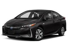 2019 Toyota Prius Prime Advanced Hatchback JTDKARFP5K3119050