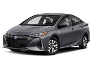 2019 Toyota Prius Prime Advanced Hatchback
