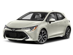 2019 Toyota Corolla Hatchback XSE Manual (Natl)