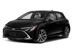 New 2019 Toyota Corolla Hatchback XSE Hatchback San Rafael