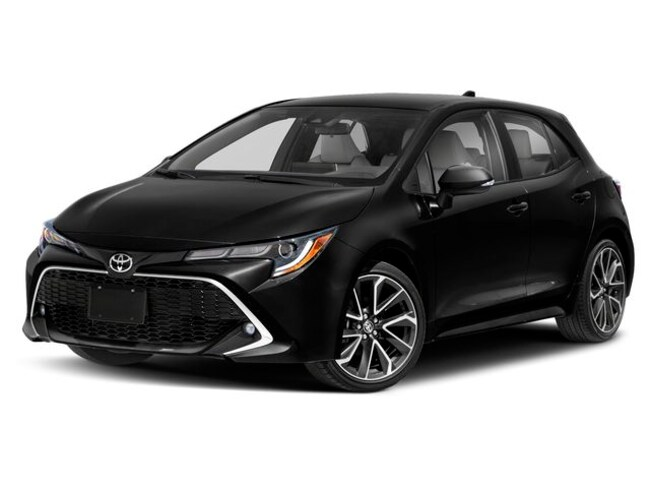New 2019 Toyota Corolla Hatchback For Sale Houston Tx