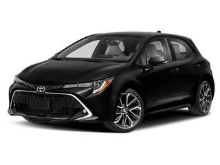 New 2019 Toyota Corolla Hatchback XSE Hatchback Boston, MA