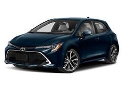 New 2019 Toyota Corolla Hatchback XSE Hatchback in San Antonio, TX