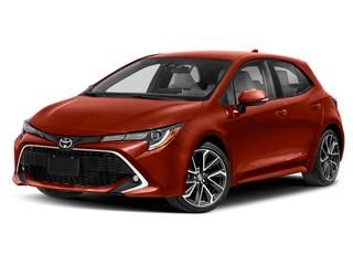 New 2019 Toyota Corolla Hatchback XSE Hatchback for sale near you in Boston, MA