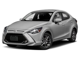 2019 Toyota Yaris Sedan L Sedan