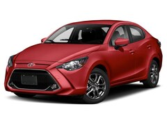 New 2019 Toyota Yaris Sedan XLE Sedan in Easton, MD