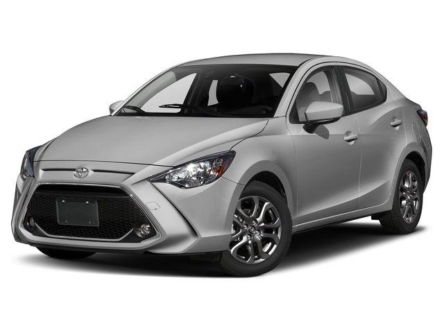 2019 Toyota Yaris XLE Sedan 3MYDLBYV9KY525525