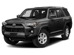New 2019 Toyota 4Runner SR5 Premium SUV in Enid, OK