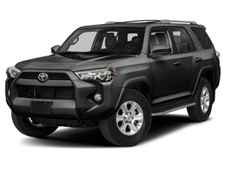 New 2019 Toyota 4Runner SR5 Premium 4WD SUV For sale near Turnersville NJ