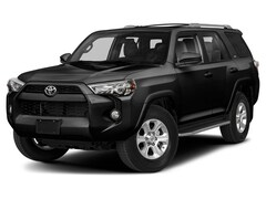 New 2019 Toyota 4Runner SR5 Premium 4WD in Easton, MD