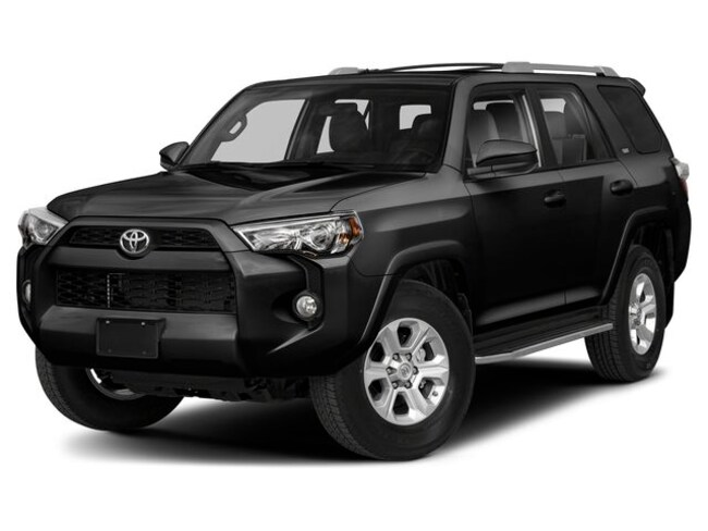 New 2019 Toyota 4Runner SR5 Premium SUV T30405 for sale/lease Dublin, CA