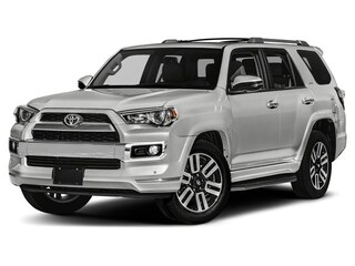 New 2019 Toyota 4Runner Limited SUV JTEBU5JR5K5662990 88566 serving Baltimore