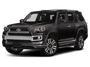 2019 Toyota 4Runner 4x4 Limited