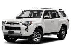 New 2019 Toyota 4Runner TRD Off Road SUV in Flemington, NJ