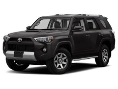 New 2019 Toyota 4Runner TRD Off Road SUV for sale in Charlottesville